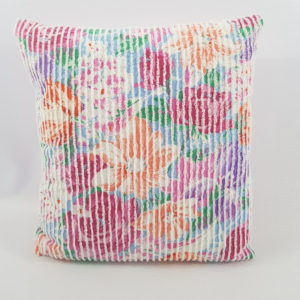 single item memory cushion