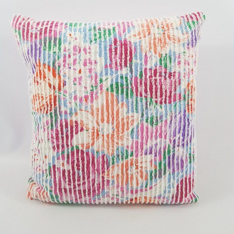 single item memory cushion