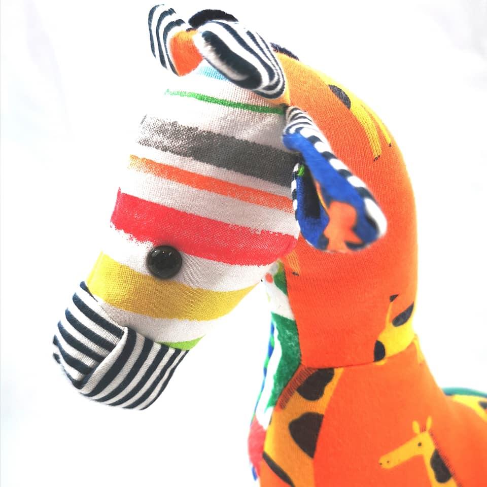keepsake giraffe